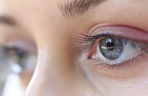 Nei tuoi occhi